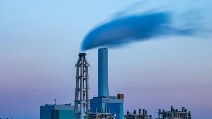 磯子石炭火力発電所
