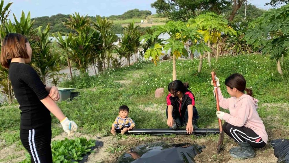 沖縄の貧困の連鎖を断ち切れ 高等教育支援「にじのはし」の志(#3) サムネイル