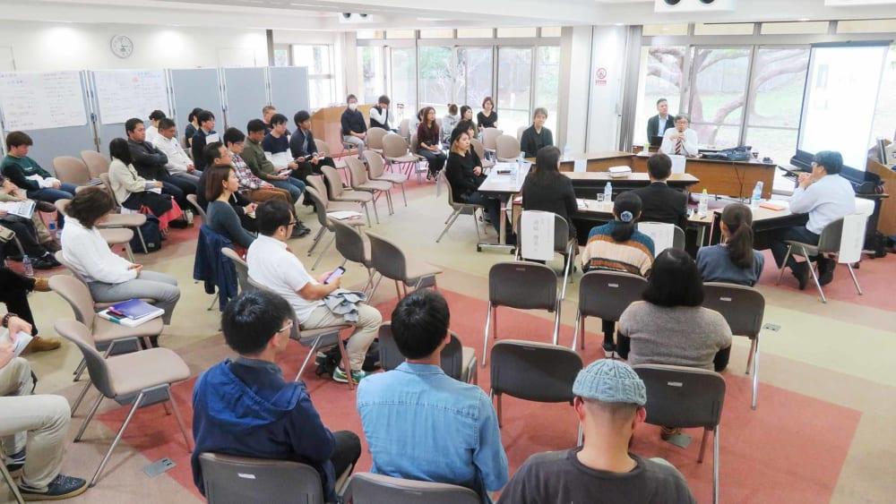 オール沖縄で貧困支援を 「地域円卓会議」がもたらす光明(#4) サムネイル