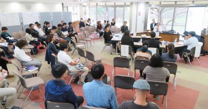 オール沖縄で貧困支援を、「地域円卓会議」の光明 サムネイル
