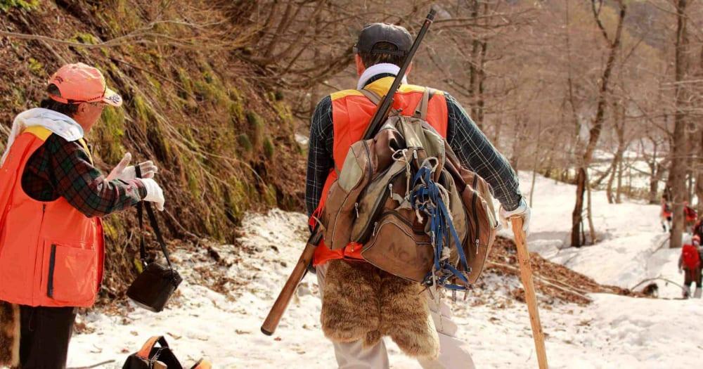 マタギの「熊狩り」に魅せられ移住 山形の秘境、鶴岡市・大鳥 サムネイル