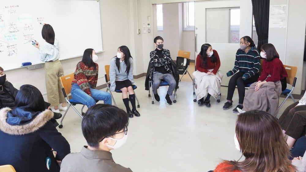実践!クラスで寄付、高校生が選ぶNPO 寄付意識を育む授業(#3) サムネイル