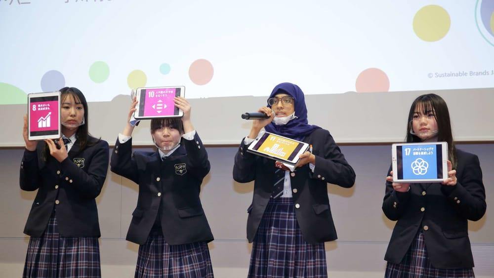 中高生に広がる社会貢献 SGC発足、学校の枠超えた教育支援へ(#4) サムネイル